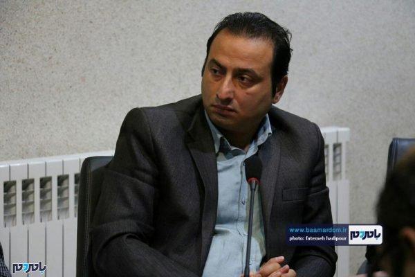 علی بزرگ بشر 600x400 - اتاق فکر شهرداری لاهیجان در خدمت همه جوانان و شهروندان است / گزارش تصویری