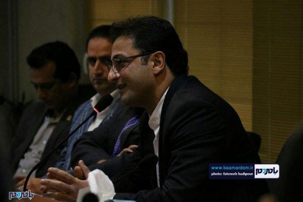 محمدعلی اخوان 600x400 - اتاق فکر شهرداری لاهیجان در خدمت همه جوانان و شهروندان است / گزارش تصویری