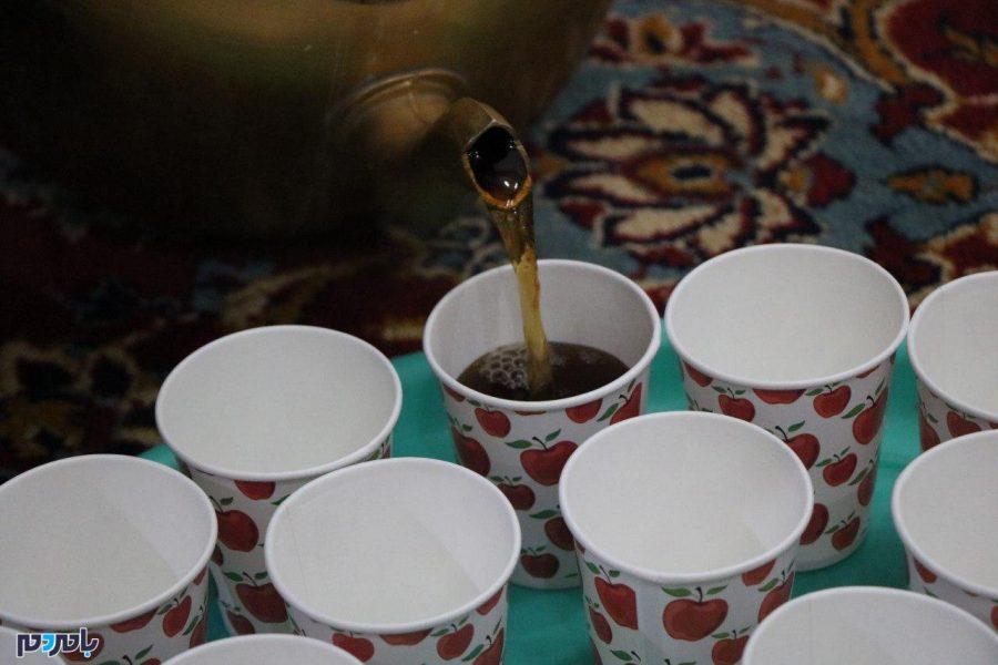 مراسم معنوی اعتکاف در ماه مبارک رمضان در انزلی 10 - مراسم معنوی اعتکاف در ماه مبارک رمضان در انزلی برگزار شد | گزارش تصویری
