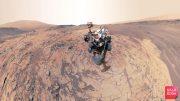 مریخیها واقعا وجود دارند!