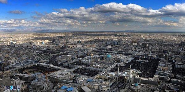 600x300 - فیلم لحظه رفتار بیشرمانه زائران عراقی در مشهد!