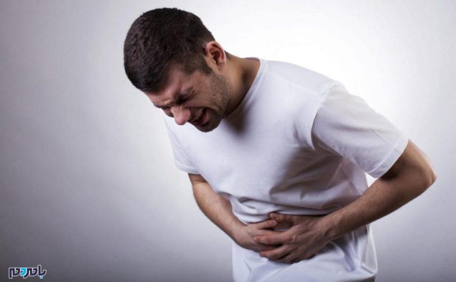 درمان سه سوته معده درد