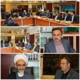 از انتقاد از نزول جشنواره روز لاهیجان تا تاکید بر پیگیری جدی برای جذب اعتبار پل روگذر میدان گیل و فرهنگسرای لاهیجان