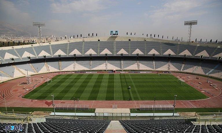 ایران به دنبال میزبانی جام ملتهای آسیا ۲۰۲۷