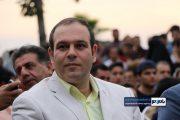 شهردار لاهیجان: بازی ایران مقابل پرتغال در حاشیه استخر لاهیجان پخش میشود