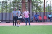 عجایب فوتبال ایران تمامی ندارد +عکس
