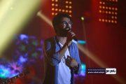 گزارش تصویری کنسرت موسیقی «هوروش بند» در لاهیجان