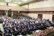 گزارش تصویری گردهمایی گرامیداشت هفته قوه قضاییه در گیلان