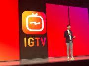 اینستاگرام قابلیت IGTV را معرفی کرد؛ اشتراک گذاری ویدیوهای یک ساعته محقق شد