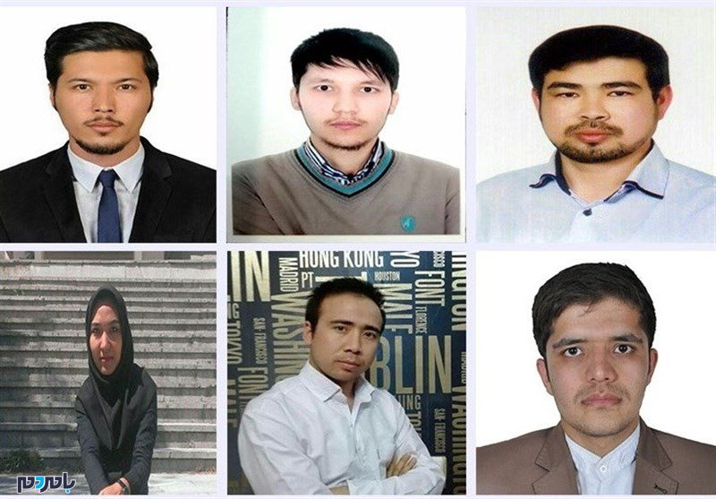 موفقیت تحسین انگیز ۵ جوان افغان در کنکور امسال ایران + عکس
