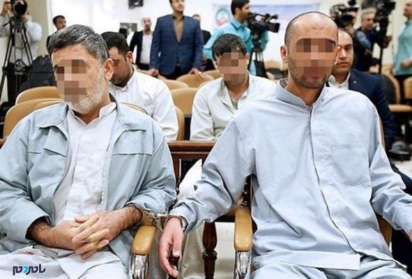 8144258 731 591x400 - اعترافات تکاندهنده یک داعشی ایرانی بعد از دستگیری