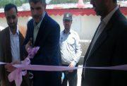 افتتاح سالن پرورش مرغ با ظرفیت ۳ هزار قطعه بمناسبت هفته قوه قضاییه در زندان لاهیجان
