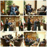 تغییر در مدیریت کتابخانههای لاهیجان / دهمین بانوی مدیر در لاهیجان معرفی شد