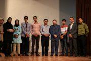 اختتامیه کلاس بوستان بهار و تجلیل از فعالین محیط زیست در لاهیجان برگزار شد/تصاویر