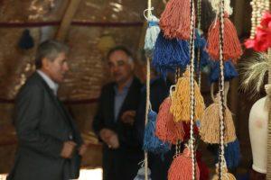 گزارش تصویری اولین جشنواره ملی گیاهان دارویی استان گیلان در آستارا