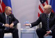 احتمال تقابل نظامی ایران و آمریکا پس از دیدار ترامپ و پوتین