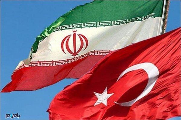 و ایران 600x400 - ترکیه خرید نفت از ایران را متوقف کرد