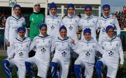 تیم منحل شده بانوان ملوان بندر انزلی به فوتبال ایران بازگشت