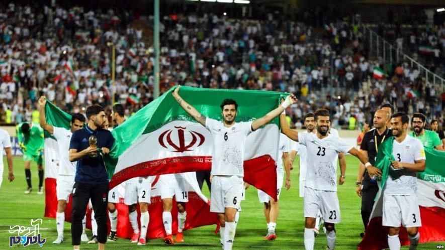 ایران با حضور در جام جهانی چند میلیون دلار دریافت کرد؟