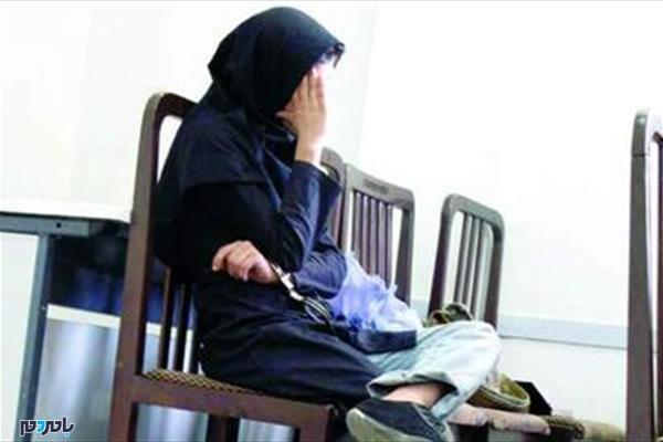 دختر زن متهم - دختر 20 ساله صیغه 100 مرد بود! / آزار شیطانی مرد فامیل بیچاره ام کرد!