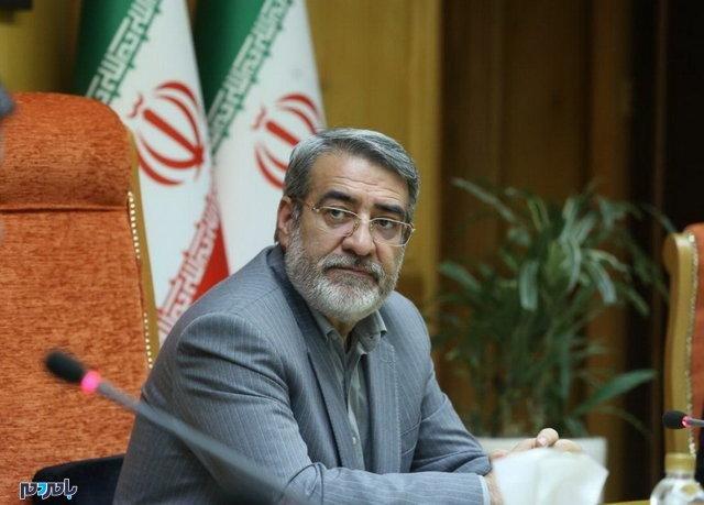 رحمانی فضلی - پیشنهادِ وزیر کشور برای احیای کارتهای سوخت/ وزارت نفت مأمور رسیدگی شد