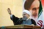حملات بیسابقه به روحانی در شرایط جنگ اقتصادی آمریکا علیه ایران