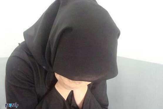 زن دختر - پدر عروس 15 ساله به ناچار در دادگاه بله گفت ! / رامتین این دختر را با خود برده بود