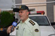 دستگیری سارق اماکن خصوصی و کشف ۹ فقره سرقت در لاهیجان