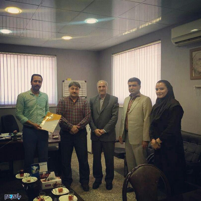 سرپرست هیات هندبال شهرستان لنگرود منصوب شد