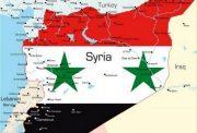 چینی ها در سوریه به جان هم افتادند