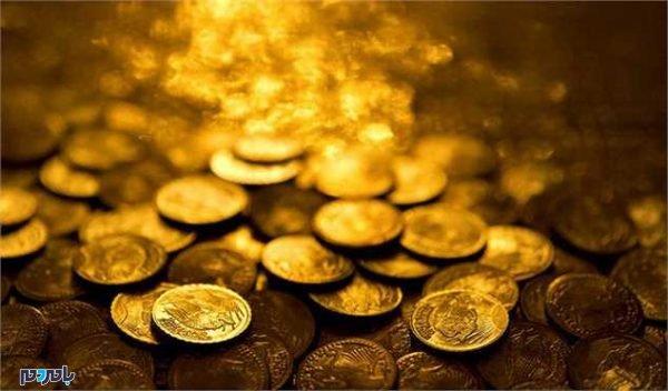 طلا 600x352 - خریداران عجله نکنند؛ سکه زیر ۳ میلیون تومان میشود!