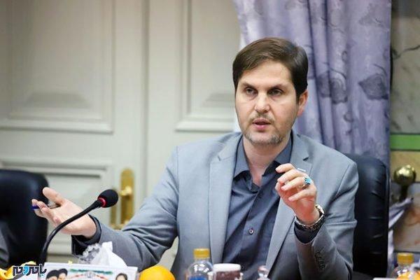 سید امیرحسین علوی 600x400 - لزوم حمایت از هیات های مذهبی در راستای اشاعه فرهنگ عاشورایی در شهر