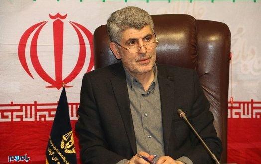 حمید حسینی مدیرکل زندانهای گیلان - لزوم ارتقاء توانمندی، توسعه فرهنگی و ساخت الگوی مناسب در سنجش توانمند سازی مددجویان