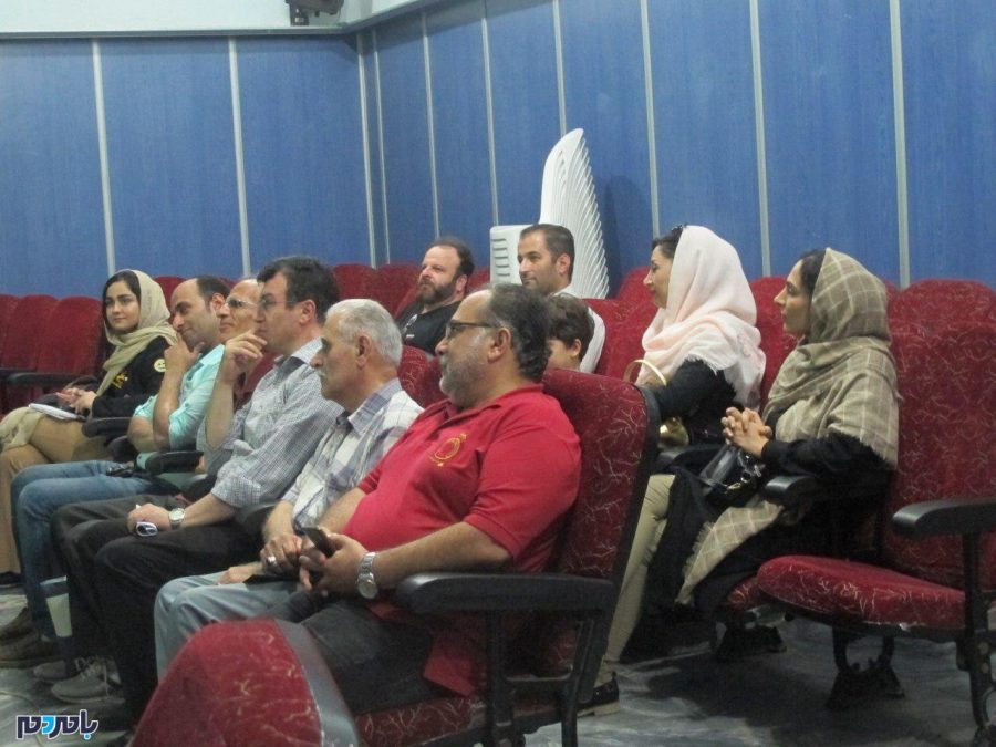 برگزاری صدوبیست و سومين جلسه کانون عکس انجمن سینمای جوان لاهیجان + تصاویر
