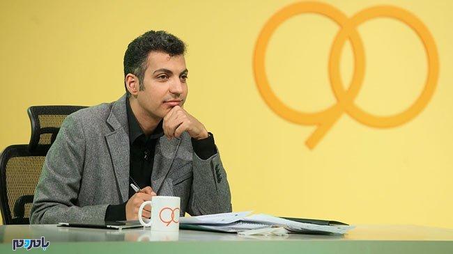 ادعای احمدی نژادی ها برای کاندیداتوری عادل در انتخابات مجلس
