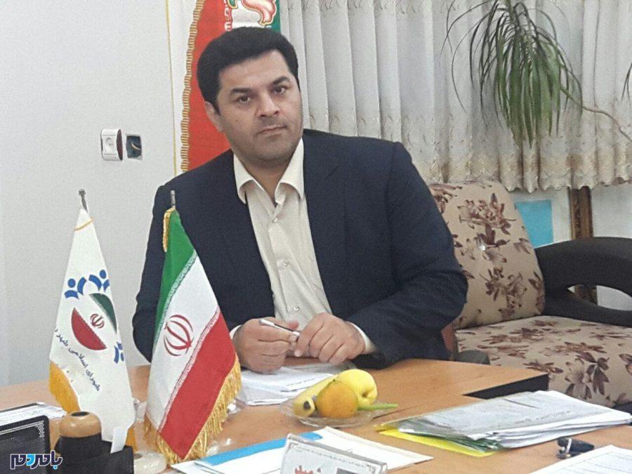 استعفای شهردار رودسر پذیرفته شد! / مهدی حسینی سرپرست شهرداری تا انتخاب شهردار