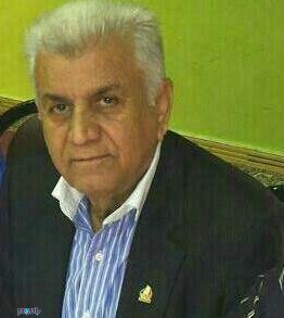 علی پروین درگذشت +عکس