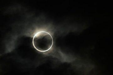 آماده طولانیترین ماه گرفتگی قرن۲۱ باشید +عکس