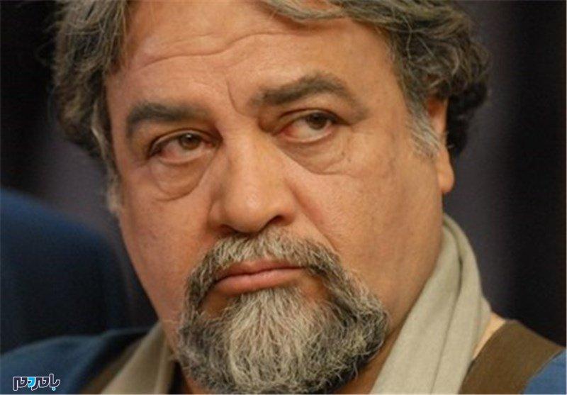 محمدرضا شریفینیا داعشی شد +عکس