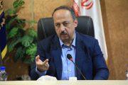 قرارداد مشاور برای احداث قطار شهری در رشت منعقد شد