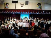 هفتمین همایش هنرجویی آموزشگاه موسیقی چکاد در لاهیجان برگزار شد + تصاویر