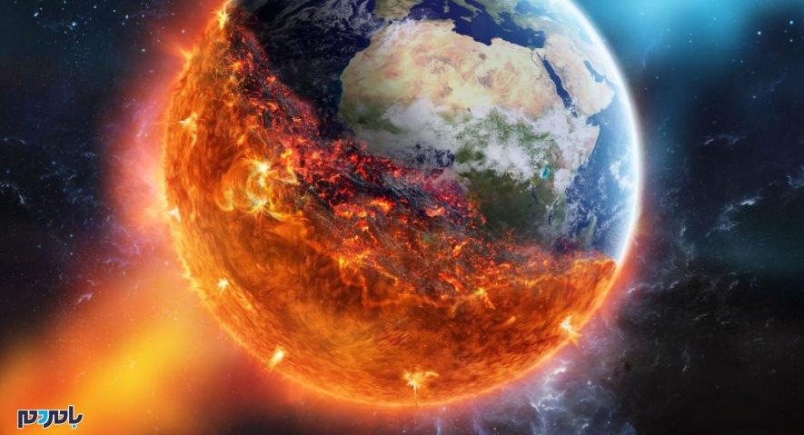 پیغام عجیب مترجم گوگل: روز قیامت سه دقیقه به ۱۲ است!
