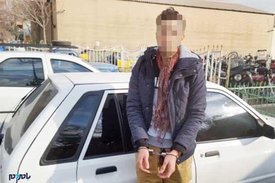 درخواست اشد مجازات برای شیطان شرق تهران
