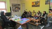 هیات امنای انجمن ادبی شهرستان لاهیجان معرفی شدند