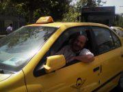 ممنوعیت پوشیدن آستین کوتاه برای رانندگان تاکسی در قزوین / شهردار تایید کرد +عکس
