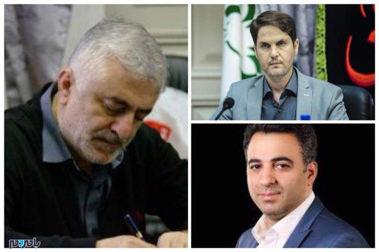حامد عبداللهی و امیرحسین علوی گزینه های مناسبی برای شهرداری رشت هستند/ زبده تمایلی برای حضور در رشت ندارد