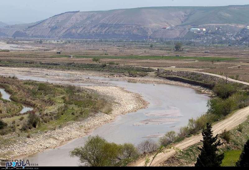خشکسالی با تنش آبی در ۸۵ روستای گیلان چهره نمایاند
