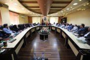 مشاور شهردار و قائم مقام معاونت حمل و نقل و ترافیک شهرداری رشت منصوب شدند