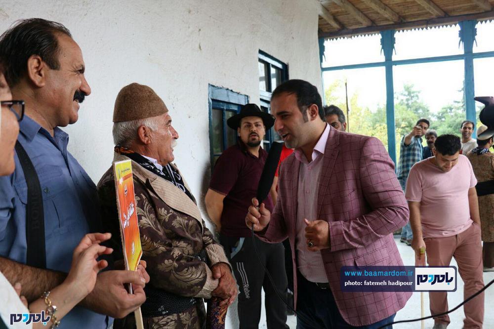 جشنواره تئاتر خیابانی شهروند لاهیجان 29 - گزارش تصویری آغاز جشنواره تئاتر خیابانی شهروند لاهیجان