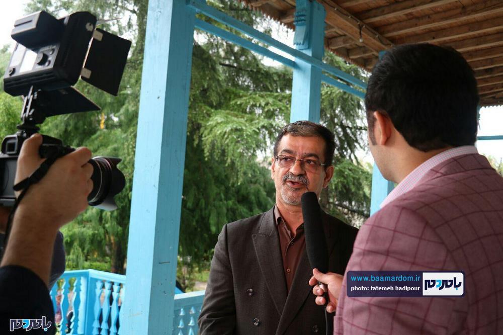 جشنواره تئاتر خیابانی شهروند لاهیجان 33 - گزارش تصویری آغاز جشنواره تئاتر خیابانی شهروند لاهیجان